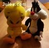 Sylvester en Tweety
